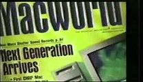 """1of8 - """"The Return Of Steve Jobs"""" - MacWorldEXPO 1997"""