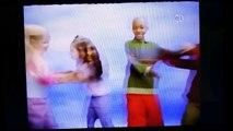 Chuck E Cheese PBS Kids Ads (2004-07) New Version