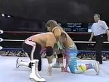 The Rockers vs The Hart Foundation (Tokyo Dome 03.30.91)