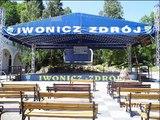 IWONICZ ZDRÓJ  -  Hotel Energetyk .