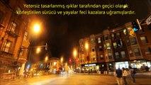 Bizim gece kaybı - sağırlar için Türk dili altyazılı (turk-turk)