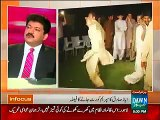 What Imran Khan Is Going To Do After NA-122 Verdict - Hamid Mir Warns PMLN Govt