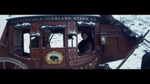 The Hateful Eight (2015) Official Trailer - Jennifer Jason Leigh, Channing Tatum