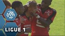 But Mehdi ZEFFANE (56ème) / Olympique Lyonnais - Stade Rennais FC (1-2) - (OL - SRFC) / 2015-16