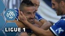 But Julian PALMIERI (5ème) / SC Bastia - EA Guingamp (3-0) - (SCB - EAG) / 2015-16