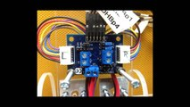 Two-Wheel Balancing Robot using FPGA based Real-time controller(myRIO)