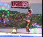 Boishabi France. Danse de la Bouteille