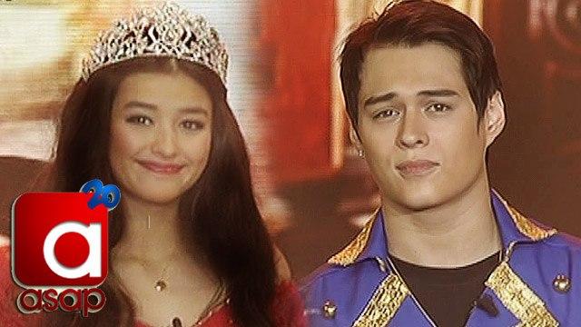 ASAP 20: Liza, Enrique continue their kilig love story on ASAP