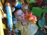 Noah Six mois