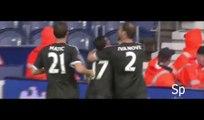 West Bromwich Albion 1-3 Chelsea: Cesar Azpilicueta goal