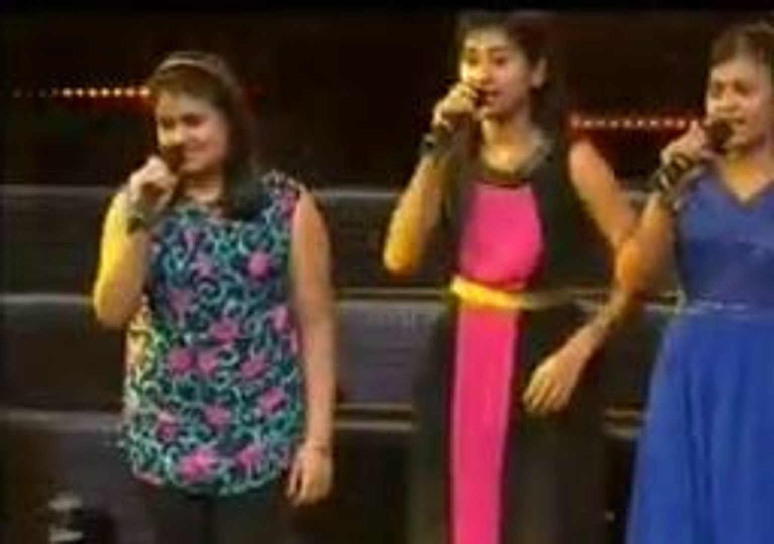 Indian Idol Junior - 23 August 2015 - Full Episode PArt 2