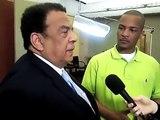 Georgia Gazette Interview - Ambassador Andrew Young and Rapper T.I. - GPB