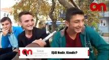 Sokak Röportajı- Bandırma'da Işid'i Sorduk