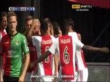 All Goals HD | NEC Nijmegen 0-2 Ajax Amsterdam - Eredivisie 23.08.2015 HD