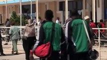 Mogadishu International Airport - Aden Adde International Airport | Garoonka Diyaaradaha ee Muqdisho