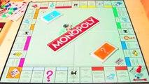 Hâte-toi lentement: le Monopoly de la Chaux-de Fonds