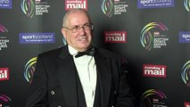 Sunday Mail Scottish Sports Awards 2014 - Iain Latta - Local Hero Award
