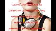 Gaia vs Lost Frequencies – Carnation vs Are You With Me (Armin van Buuren) (MiroDJ Extended)