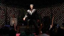 Robert Washington sings 'Wearin That Loved On Look' Elvis Week 2015