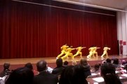 beijing sport university wushu team 3/7
