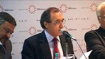 Forum Democracia e Liberdade de Expressão com : OTÁVIO FRIAS FILHO 2