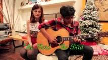 """""""Baby, It's Cold Outside"""" Cover by Scarlett Turner & Josh Recinos"""