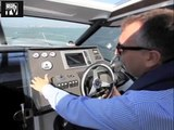 Motor Boats Monthly Boat test video: Finnmaster Grandezza 27 OC