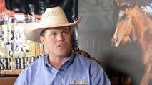 Texas Horse Report Interview with Casey Deary of Deary Performance Horses