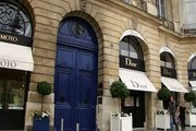 Place Vendome - Paris - France