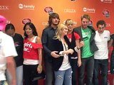The cast of ABC Family's GREEK ask you to DO SOMETHING!