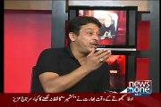 Qaim Ali Shah Raw Mossad Taliban Ke Agent Hain..Faisal Raza abidi