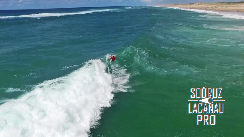 Sooruz Lacanau Pro 2015 - Day 4 - Final Day