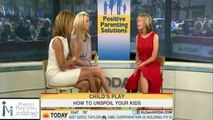 """Positive Parenting Solutions: Child's Play - How To """"Unspoil"""" Your Kids!"""