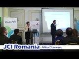 Mihai Stanescu, Coach - This is JCI