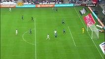 Abdelaziz Barrada Goal vs Troyes