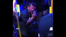 Mob's Racist Abuse Against French Girl on Melbourne Bus in Australia