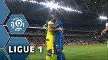 LOSC - Girondins de Bordeaux (0-0) - Résumé - (LOSC-GdB) / 2015-16