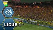 FC Nantes - Stade de Reims ( 1-0) - Résumé -(FCN - REIMS) / 2015-16