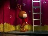 Gato Carpintero  - Cri Cri - animación