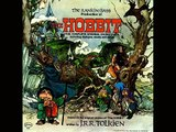 The Hobbit (1977) Soundtrack (OST) - 08. Down, Down to Goblin Town