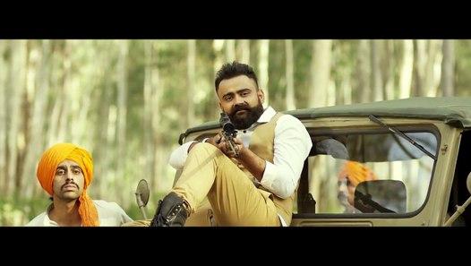 Desi Da Drum - Amrit Maan - Latest Punjabi Song 2015