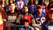 You Down With JPP (New York Giants Jason Pierre-Paul) - Naughty By Nature Parody