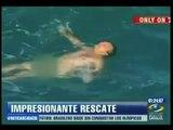 Rescate en alta mar