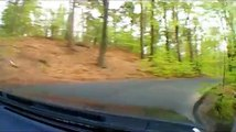 Fast touge driving & drifting Nissan 200sx s13 Toyota Ae86 Corolla