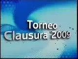 Show de goles - Futbol uruguayo - 2ª Fecha Clausura 2009 -1/Marzo