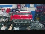 Mitsubishi Lancer EVO 6 TME project (4G63T rebuild)