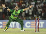 Shahid Afridi - 7 Wickets in one ODI Match - Afridi his Best - Pakistan Vs India