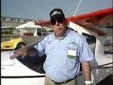 Light Sport Amphibious Aircraft