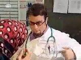 Gato Fedorento - Médicos na sala de espera (Lopes da Silva)