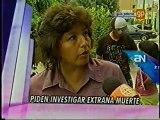 Los Inkas Golf Club - Responsables de muerte de Daniel B. Delgado electrocutado -AMERICA NOTICIAS